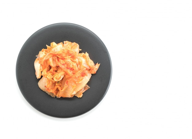Kimchi Gratis Foto