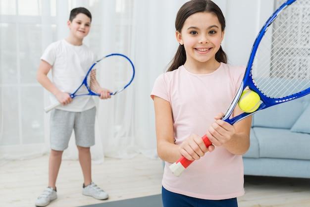 Kinderen sport Gratis Foto