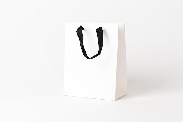 Kleine mooie tas voor een cadeau Premium Foto