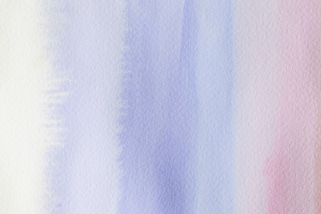 Kleurovergang violet aquarel kopie ruimte patroon achtergrond Gratis Foto
