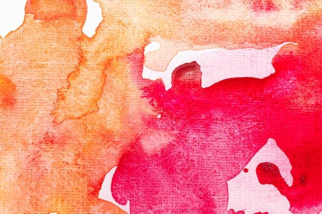 Kleurrijk exemplaar ruimte aquarel behang Gratis Foto