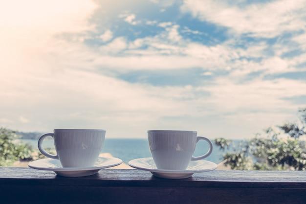 Koffiekop Gratis Foto