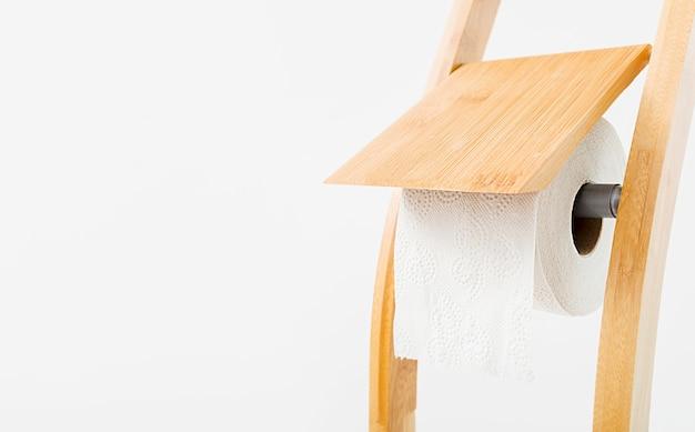 Kopieerruimte toiletpapier huishouden Gratis Foto