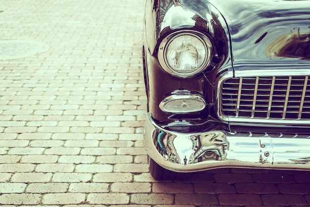 Koplamp lamp auto Gratis Foto