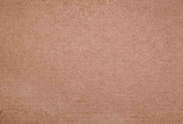 Kraft papier textuur Premium Foto
