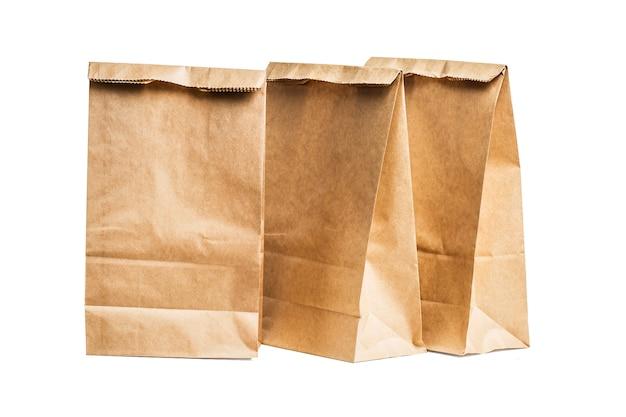 De Papieren Zak : Kraft papieren zak foto gratis download