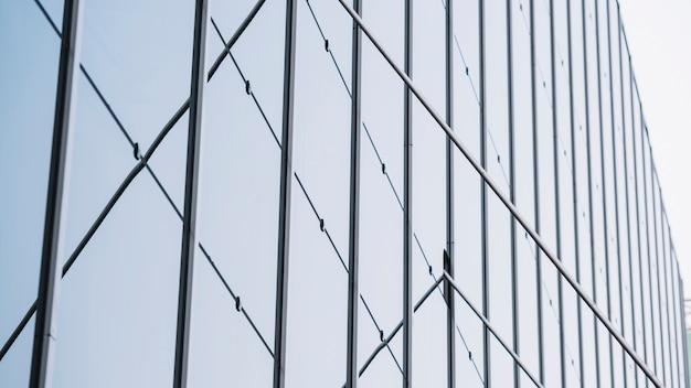 Lage hoek bouwen veilig zicht Gratis Foto