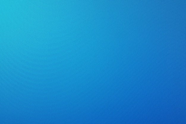 Led blauwe computer scherm textuur blauwe stippen licht abstracte achtergrond Premium Foto