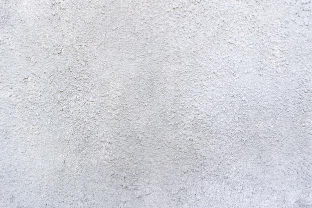 Lege betonnen muur witte kleur voor textuur achtergrond Gratis Foto
