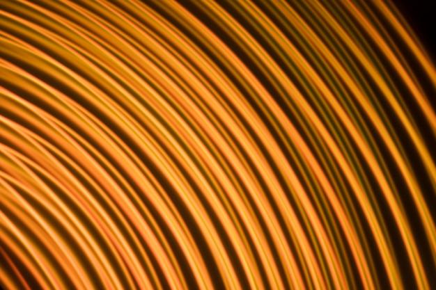 Licht streep lijnen achtergrond Gratis Foto