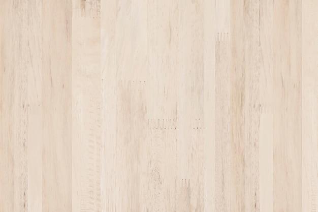 Lichte houten vloer achtergrond Gratis Foto
