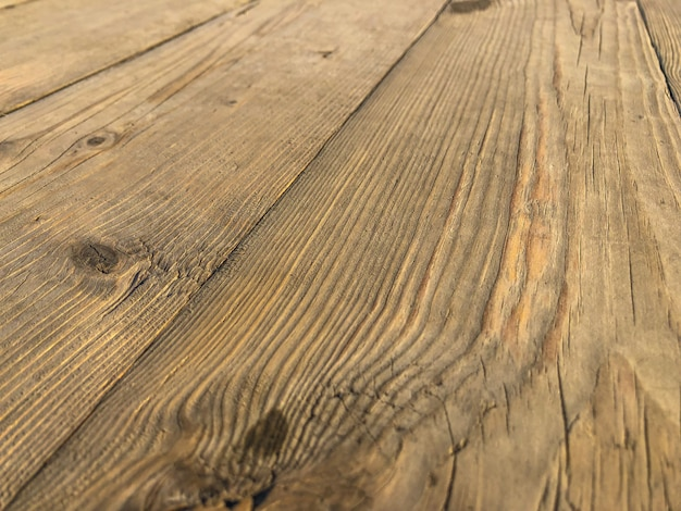 Lichte houtstructuur voor foto's, fotoachtergrond. Premium Foto