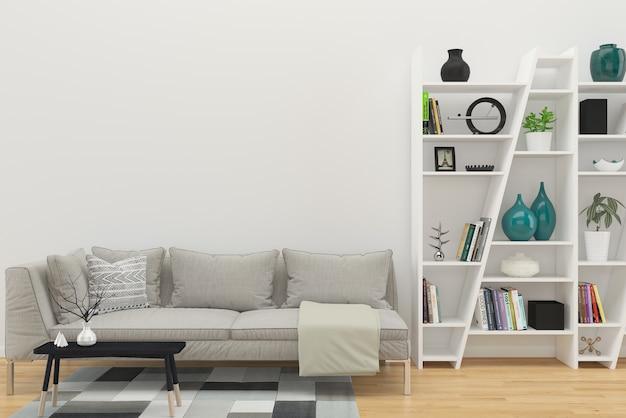 Boekenkast In Woonkamer : Boekenkast simple kleur eik hout deba meubelen
