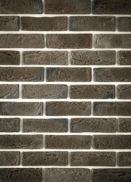 Lichtgrijze bakstenen muur, creatieve back-phonon-close-up Gratis Foto