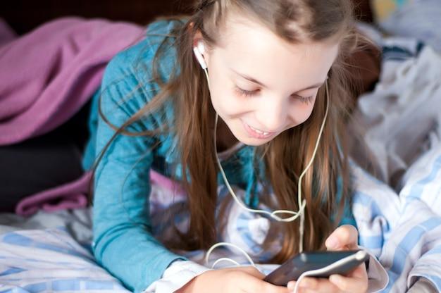 Lieve jeugd Premium Foto