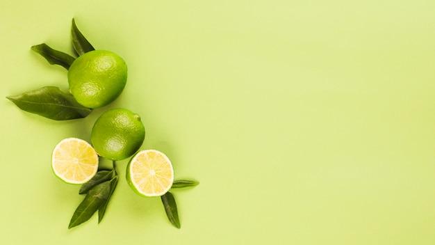 Limes Gratis Foto