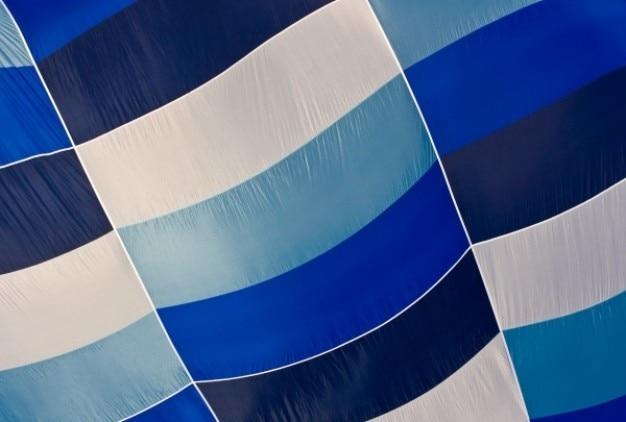 Luchtballon textuur Gratis Foto