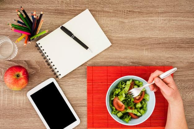Lunch Gratis Foto