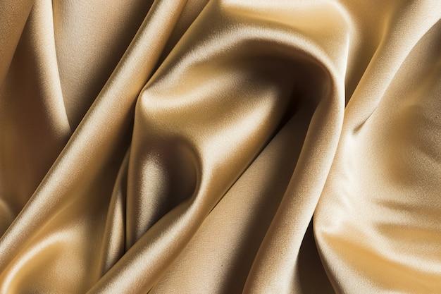 Luxe dure zijden stof voor ornamenten Gratis Foto