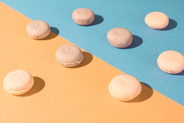Macarons Gratis Foto