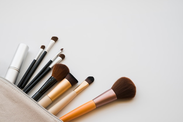 Make-up tools Gratis Foto