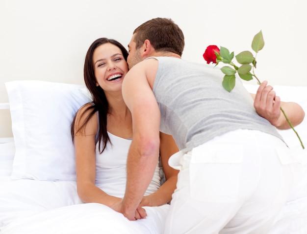 Dating een kamergenoot