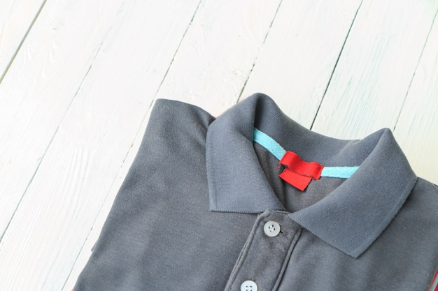 Man shirts Premium Foto