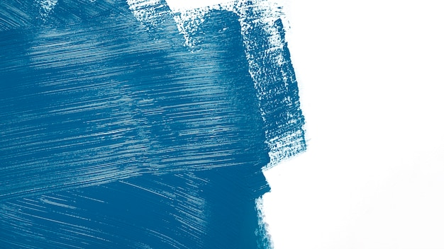 Marineblauwe kleur stookt op Premium Foto