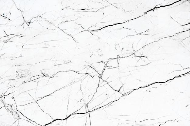 Marmer met zwarte textuurachtergrond Gratis Foto