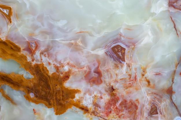 Marmeren patroon achtergrond abstracte textuur met hoge resolutie Premium Foto