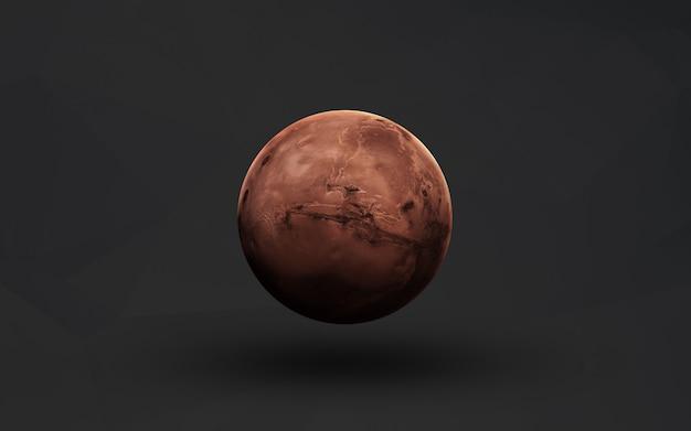 Mars Premium Foto