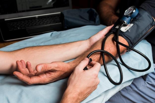 Medische keuring Gratis Foto