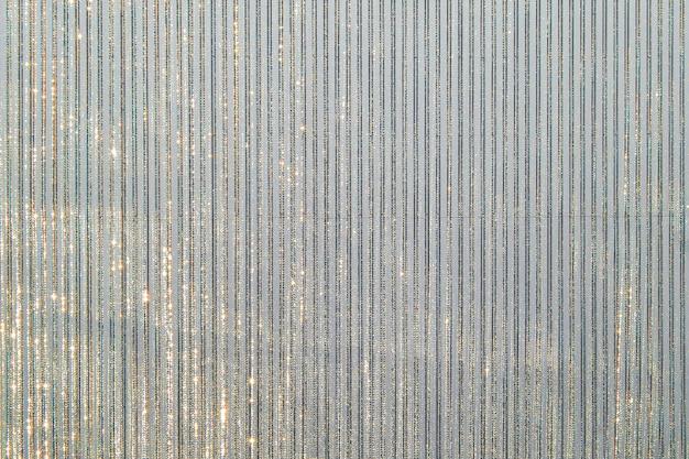 Metaal textielachtergrond Gratis Foto
