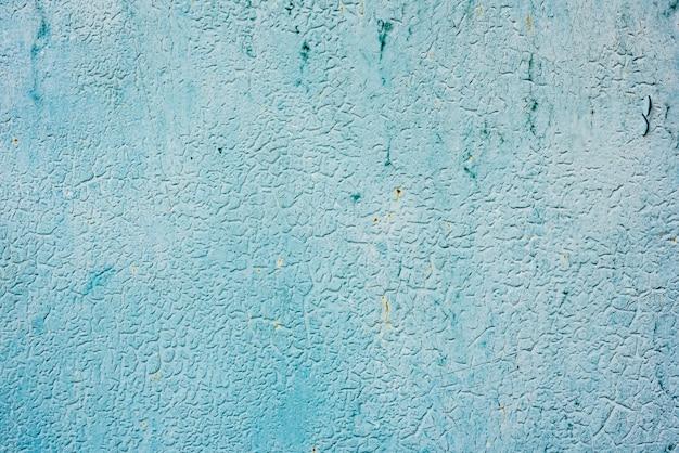 Metalen textuur met krassen en scheuren Premium Foto
