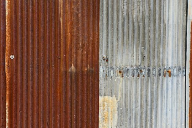 Metalen textuur Premium Foto