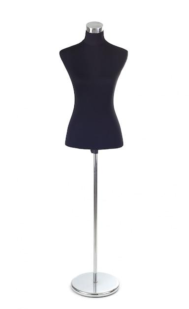 Meter en mannequin Premium Foto