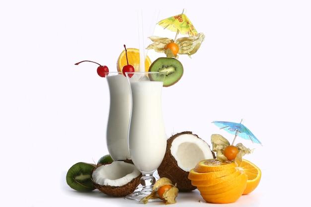 Milkshake Gratis Foto