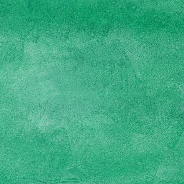 Minimale monochromatische groene textuur Gratis Foto