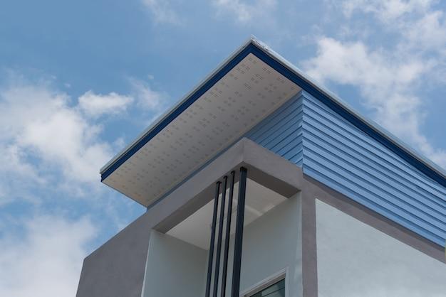 Kantoor Aan Huis : Modern kantoor aan huis foto premium download