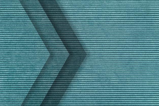 Moderne 3d geometrische achtergrond Gratis Foto