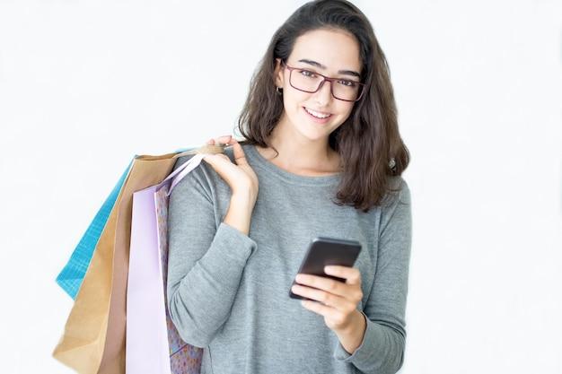 Gratis Kleding Bestellen.Moderne Shopaholic Online Bestellen Kleding Foto Gratis Download