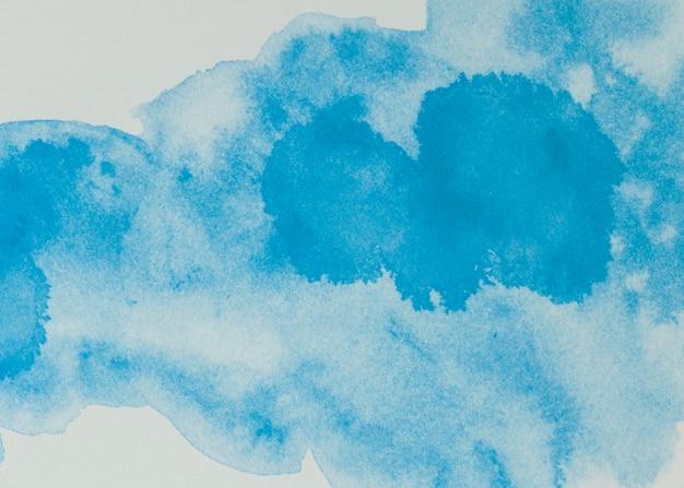 Moderne waterverfachtergrond met abstract ontwerp Gratis Foto