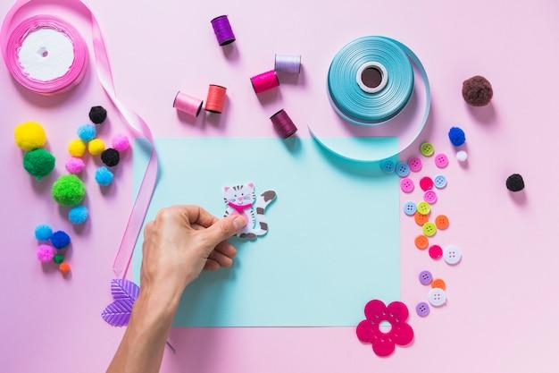 Mooie handwerksamenstelling Gratis Foto