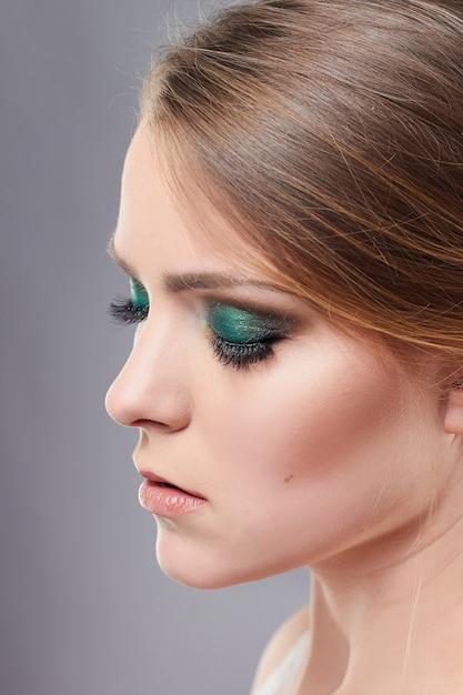 Mooie vrouw met professionele uitstraling Premium Foto