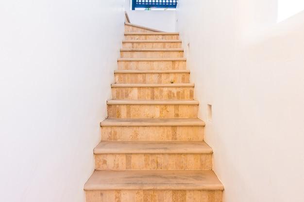 Moslim deur blauwe afrika architectuur Gratis Foto