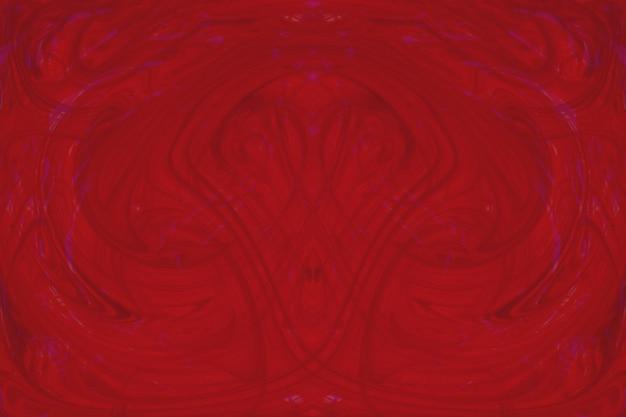 Naadloze symmetrische de textuurachtergrond van het ontwerppatroon Gratis Foto