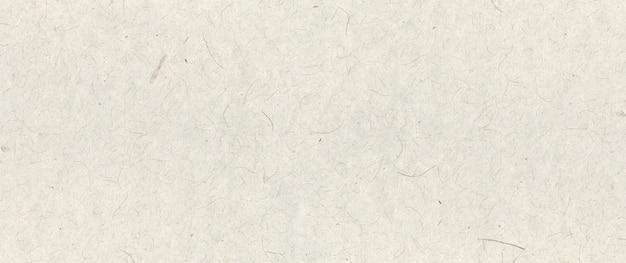 Natuurlijke japanse gerecycled papier textuur Premium Foto