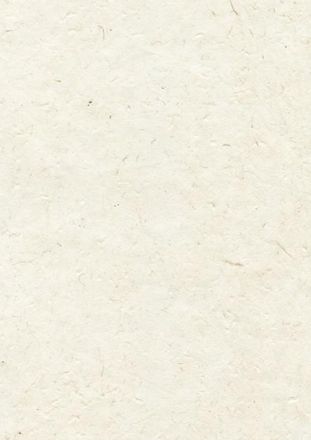 Natuurlijke nepalese gerecycled papier textuur Premium Foto