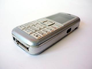 Nokia 6070, object Gratis Foto