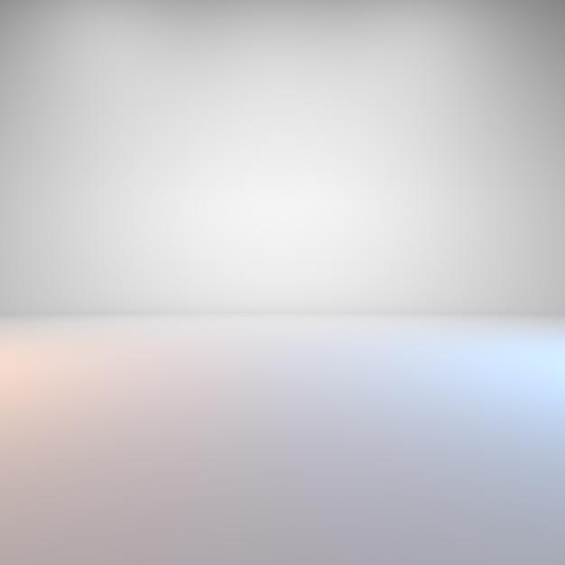 Oneindige achtergrond (grijs) Premium Foto